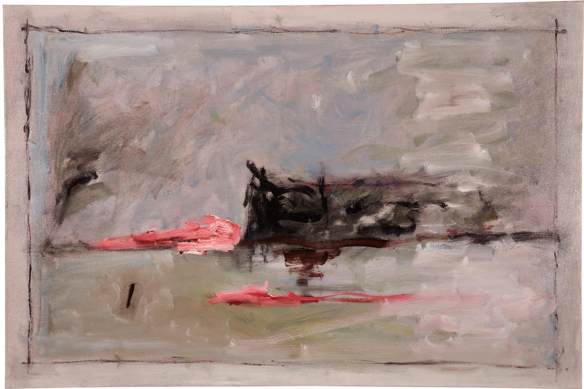 Jean-Pierre Tachier-Fortin Toulouse, bijou rose & noir